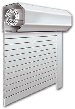 persiana de aluminio